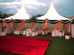 GDC event at Rift Valley sports club