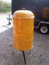 Corn Steamer / Roaster