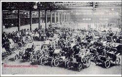 Tour of Britain.1900