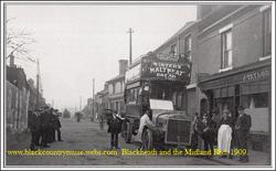 Blackheath. c1920