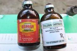 Injectable Iron and Antibiotics