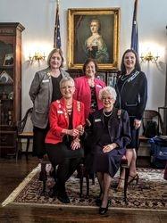 Five Most Recent Regents