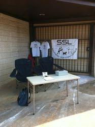 SSL 2010 Fall Season