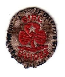 Land Ranger 2nd Class Badge