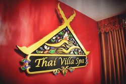 Welcome To Thai Vlla Spa