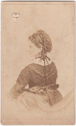 Mrs. Hoyden of St. Louis, Missouri