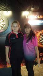 Ladies Highest Checkout