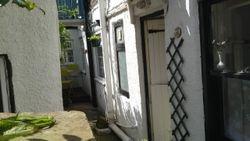 Wren cottage front