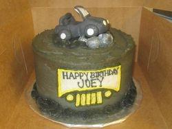Jeep Birthday