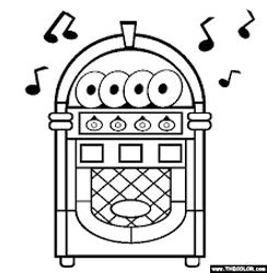 Only Toons DJ logo for sponsor shirts