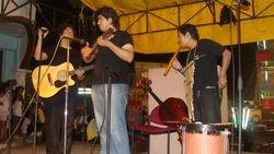 Juventud musical