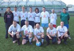 FC SCOTSPURS