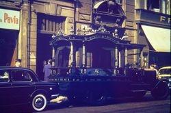442 Funeral Hearse Milan