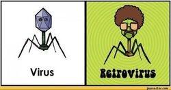 RETRO-virus