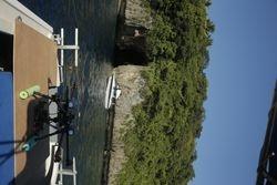 Tonga Boat launch