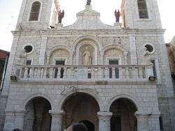 Iglesia en Cana de Galilea