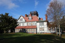 Cape May NJ - Emlen Physic Estate
