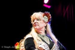 Linda, Photo by Steph Johnson