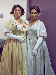 La Traviata with Aria Mason