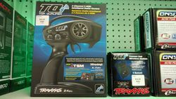 Traxxas TQI Bluetooth compatible and bluetooth module