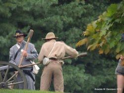 Sept 2012  4th Va Encampment