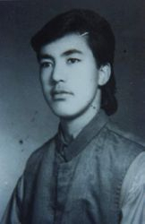Shaeed Qurban Ali (Walad Ghulam Rasul)