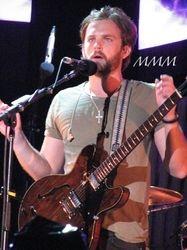 Lollapalooza, Chicago (08 Aug 09)