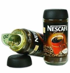 Coffee Stash
