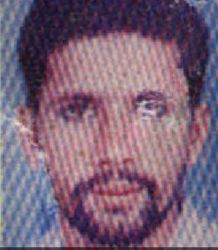 Shaheed Syed Muhammad Younas (Walad Sayed Muhammad Ismail)