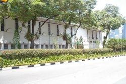 Brit Club Singapore 2009