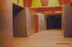 Cardboard Enterprise Corridors -pic 42