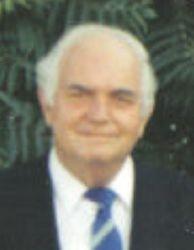 Ken BerrIll, Hon. Life Member, Past President, Hon.Treasurer