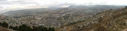 Shechem Panaorama