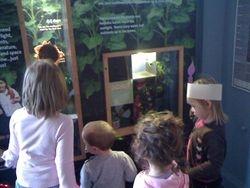 Field Trips - London Children's Museum