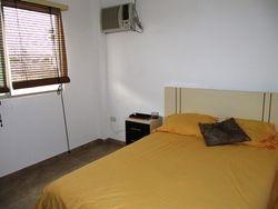 Dormitorio 4 con a/c y cama de 2 plazas
