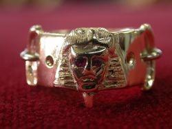 Eyptian Ring