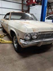 65.65 Chevy Impala