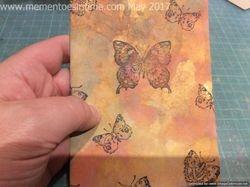 Brown Mess Notebook!