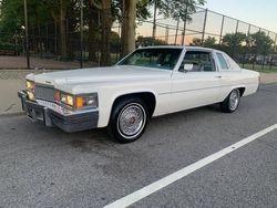 59.78 Cadillac Coupe Deville