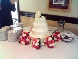 Mason-Sims Wedding