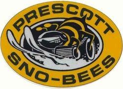 2006 Sno-Bees Logo