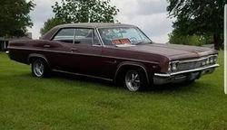 30.66 Impala