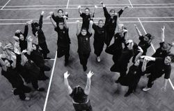 Act 4 dance