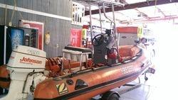 Boat 3190