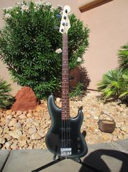 1992 Fender USA Jazz Bass Plus