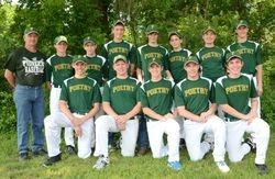 Boys' Baseball