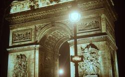 583 Arc de Triomphe Paris