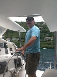 Captain Rusty Pete