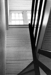 Stairway, Richmond, VA