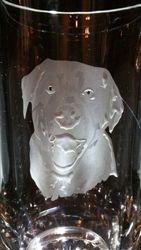 Labrador ~ XL Mug